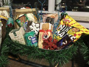 International Gift Baskets