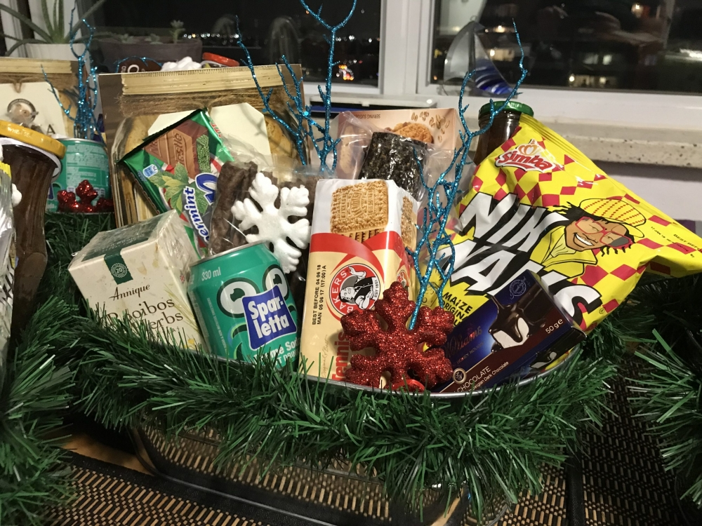 International Gift Baskets