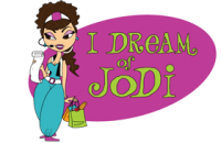 I Dream of Jodi